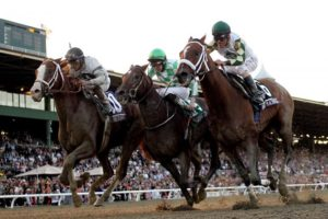 Breeders' Cup Classic Odds to Win