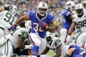 Buffalo Bills vs New York Jets Free picks