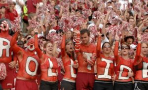 College Football Playoff Team Qualifying Odds