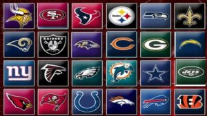 NFL Week 11 Odds and Schedule
