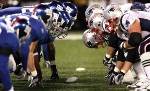 New England Patriots vs New York Giants 2015 Odds