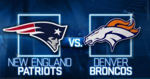 odds patriots broncos nfl playoffs betting line