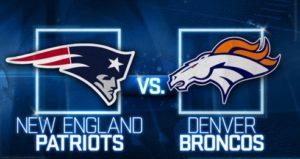 New England Patriots vs. Denver Broncos Free Picks and Latest Odds