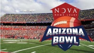 Bet on 2015 Arizona Bowl- Colorado State vs. Nevada