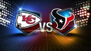 2016 NFL Wild Card Playoffs- Kansas City Chiefs vs. Houston Texans