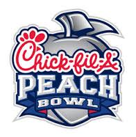 Houston vs. Florida State Odds - Chick-Fil-a Peach Bowl