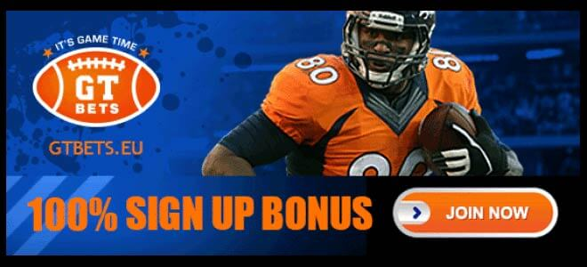 GtBets Sportsbook Review and Bonuses