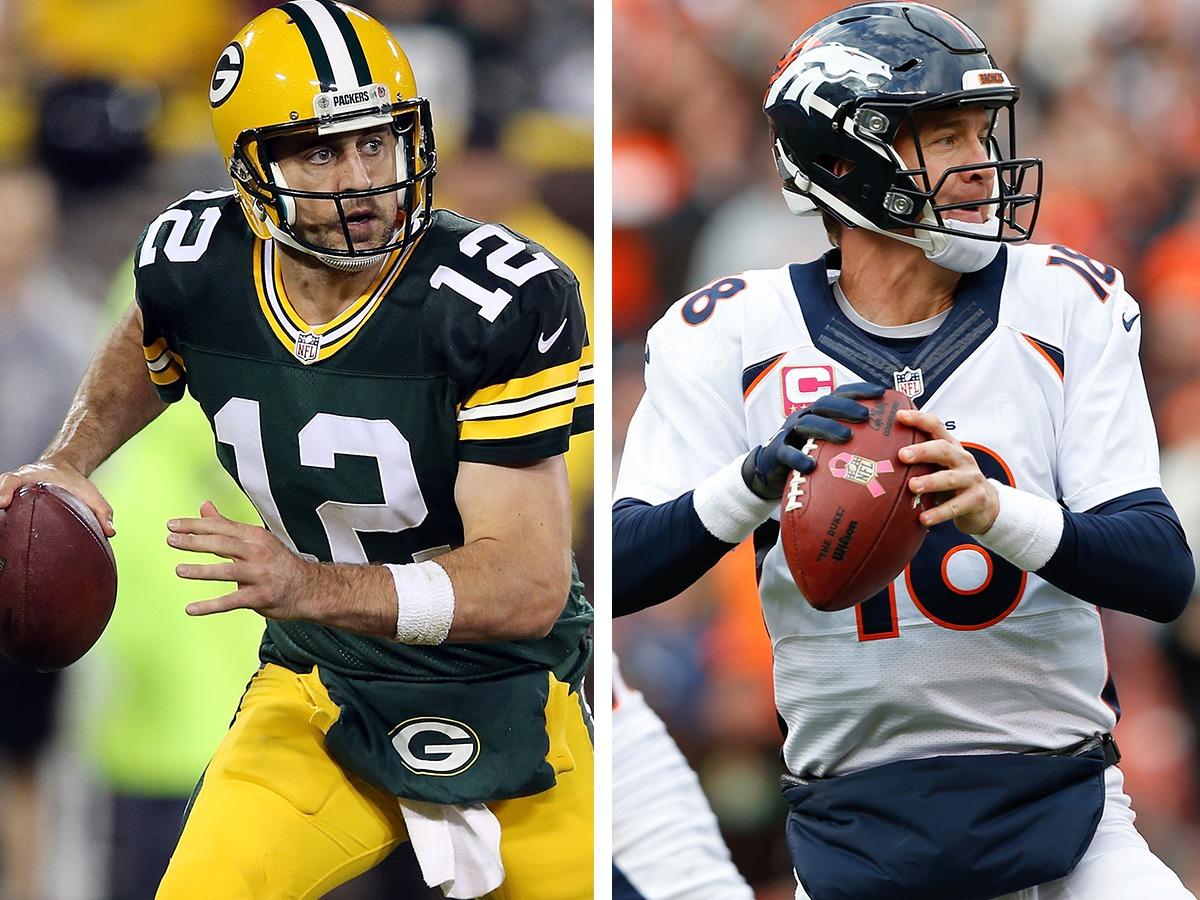 Green Bay Packers vs. Denver Broncos Odds and Picks 1