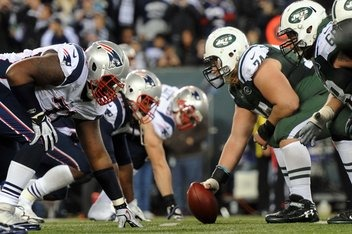 Sports Betting Sites Favor the Patriots to defeat the Jets in Week 12 1