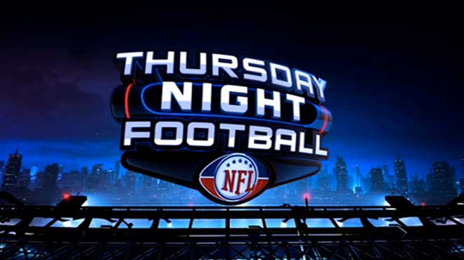 Top Sportsbooks to Bet on Thursday Night Football