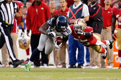 Seattle Seahawks SanFrancisco 49ers odds and betting analysis