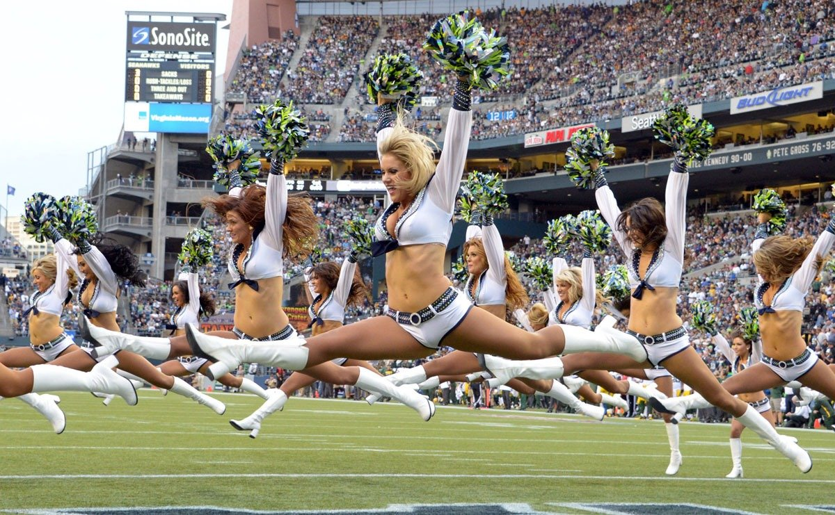 NFL Betting: Green Bay Packers at Seattle Seahawks