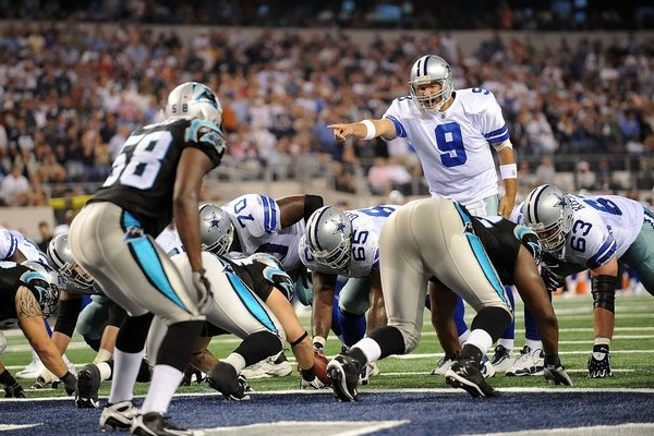 Where QB Tony Romo will go for the 2017-18 NFL season? Nobody knows but sportsbooks can guess