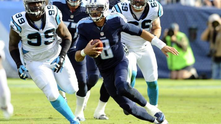 Jacksonville Jaguars (3-6) visit the Tennessee Titans (2-7) Odds