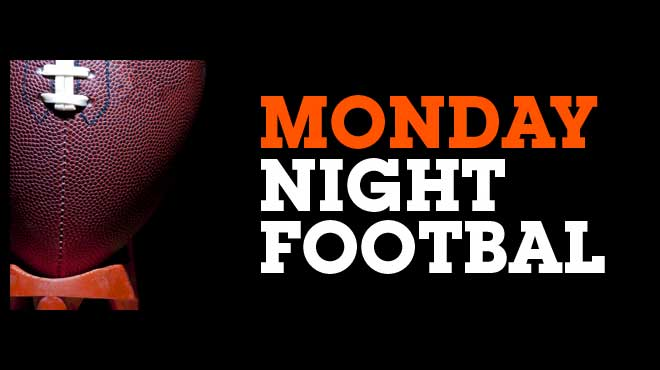 Monday Night Football Betting Sites