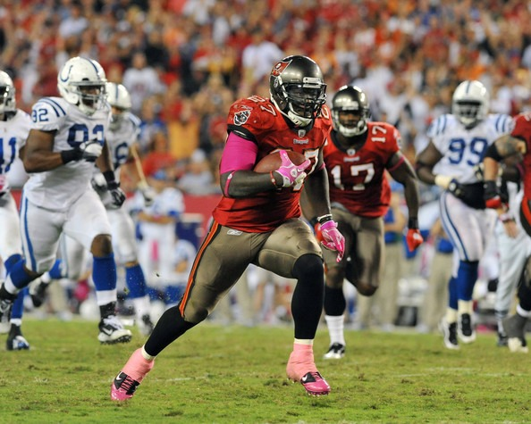 Tampa Bay Buccaneers betting odds, trends, schedule and expert predictions