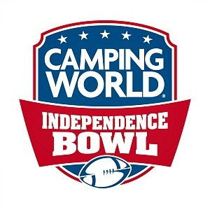 2015 Independence Bowl Odds