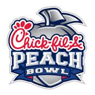 Houston vs. Florida State Odds - Chick-Fil-a Peach Bowl