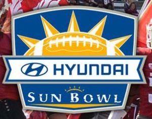 Hyundai Sun Bowl 2015 Odds and Game Picks