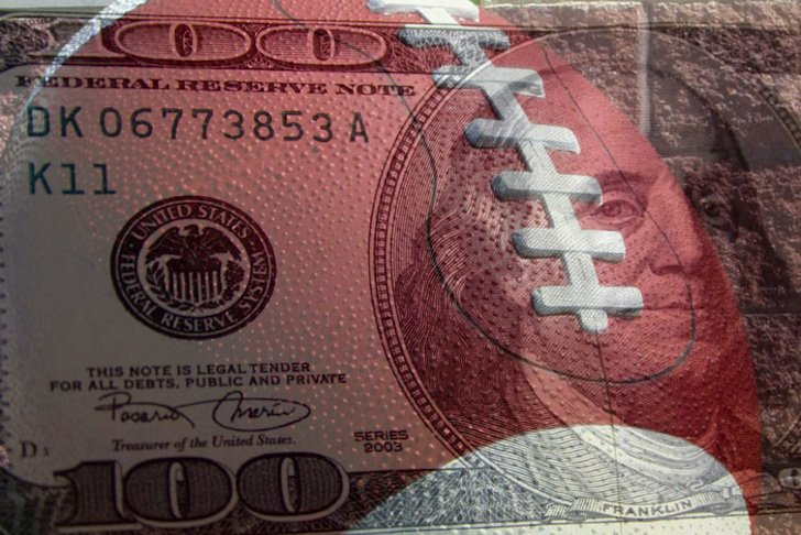 Free Odds and Picks of the Top NFL Week 1 Games