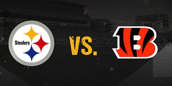 Pittsburgh Steelers vs. Cincinnati Bengals NFL betting odds and picks