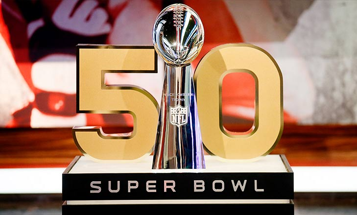 Early Odds and Predictions for Super Bowl 50 1