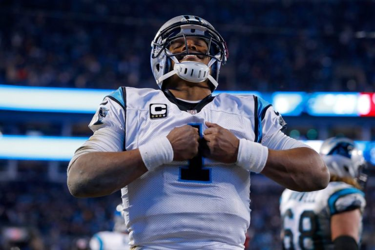 2018 Carolina Panthers NFL Betting Odds and Schedule