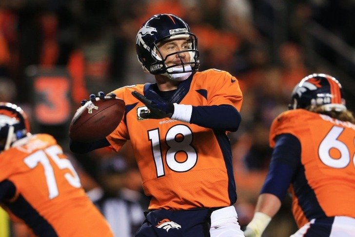 Why the Denver Broncos can Win the Super Bowl 1