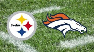 Pittsburgh Steelers against Denver Broncos Odds at the 2016 NFL Divisional Playoffs