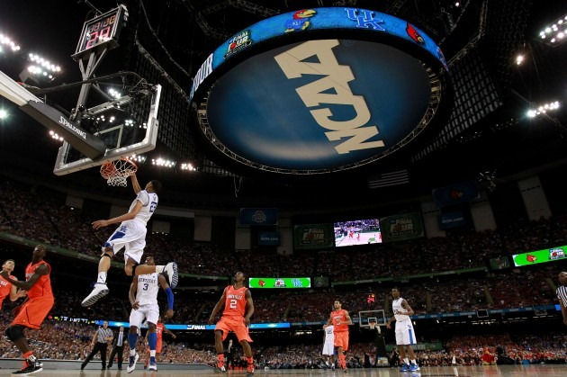 NCAA Basketball Tournament Projections: The Top 4 Teams 1