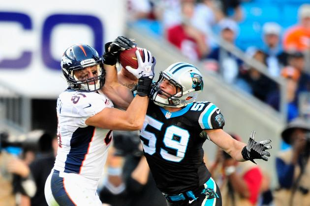 Super Bowl 50: Panthers vs. Broncos Updated Odds 1