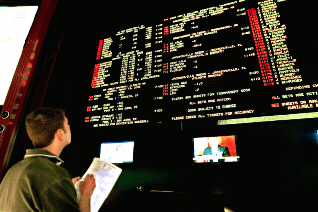 Super Bowl Sports Betting Odds, Point Spread and Prop Bets Explanation