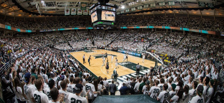 March Madness: Can Michigan State Win the Tournament? 1