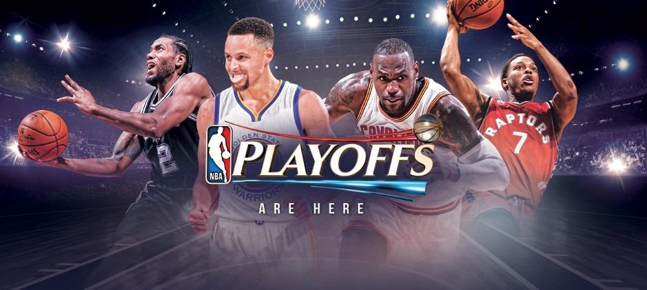 NBA Playoffs: Preview West Part 2 3