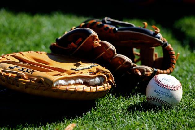 Baseball Experts Analysis Break 2017