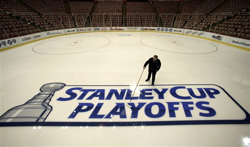 NHL Stanley Cup betting preview, odds and predictions
