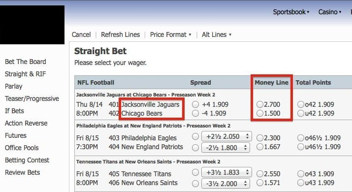 how to place a bet online best sports betting online