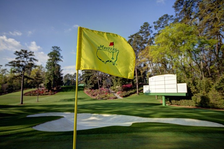 Golf Betting Odds to Win the 2019 Masters Tournament