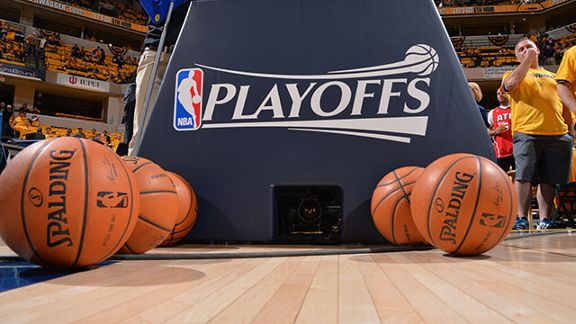 "NBA Playoff Predictions – Is It ""Elimination Day"" For Thunder?"