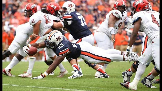 Auburn Tigers vs. Oregon Ducks Football Betting Prediction and Odds