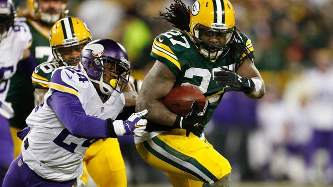 Predicting NFL Packers vs. Vikings Sunday Night Football