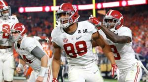 2021 Alabama Crimson Tide Football Betting Predictions, Odds Analysis & Schedule