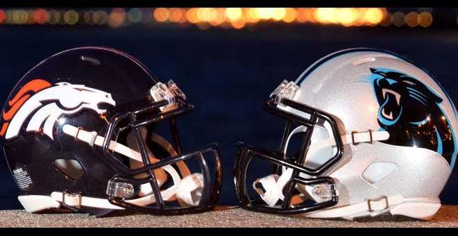 2016 Carolina Panthers at Denver Broncos Odds and Free Picks
