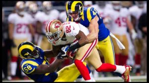 Sunday Night Football Betting: Rams vs. 49ers NFL Week 6 Betting Lines, Trends and Picks