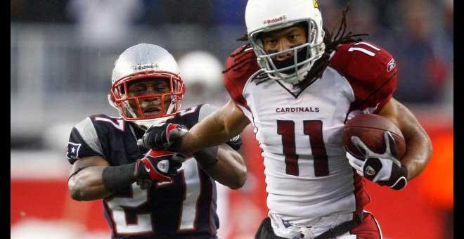 2016 NFL Week 1 New England Patriots at Arizona Cardinals Odds