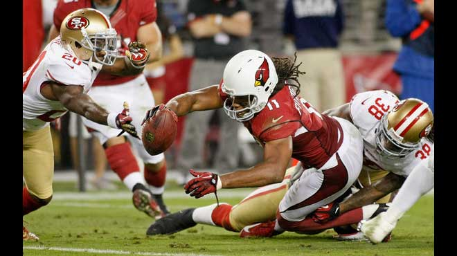 Arizona Cardinals vs. New York Jets NFL Week 6 Monday Night