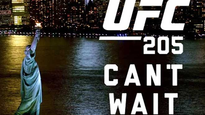 UFC 205 Early Odds and Free Picks