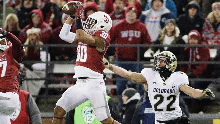 Colorado Buffaloes against Washington State Cougars Week 12 Betting Odds and Predictions