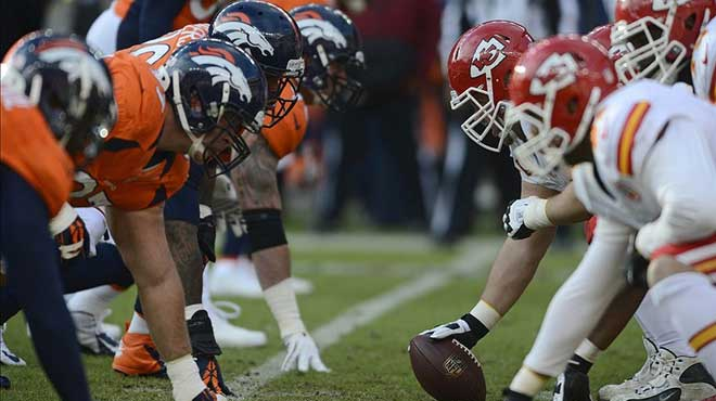 Kansas City Chiefs vs. Denver Broncos NFL Week 16 Betting Picks and Odds