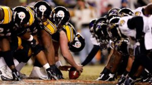 NFL Betting Odds: Tuesday Night Date For Ravens and Steelers